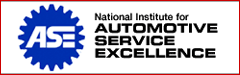 National Institute of Automotive Service Excellence